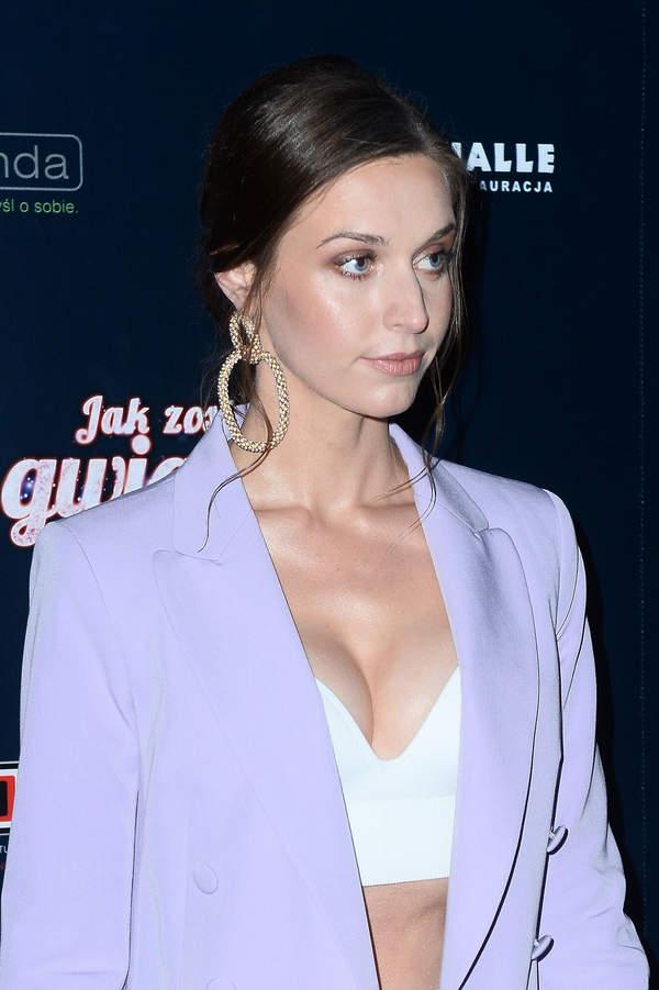 Julia Kamińska wyznała, że jest ofiarą molestowania