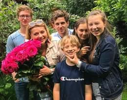 Najstarsza córka Pawła Królikowskiego skończyła 22 lata! Co dziś robi Julia Królikowska?