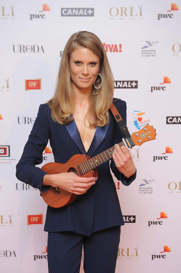 Julia Pietrucha Orły 2020