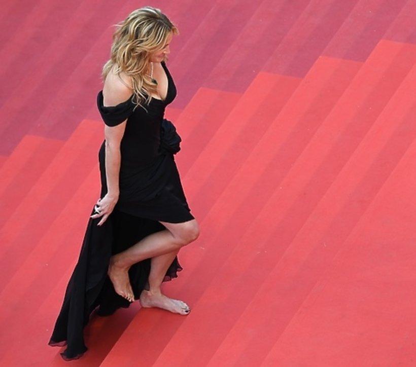 Julia Roberts w Cannes