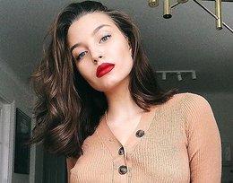 Julia Wieniawa bez makijażu
