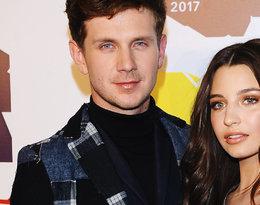 """Julia Wieniawa i Antek Królikowski zagrają razem w serialu! Czy będzie hit na miarę kultowego """"Kasi i Tomka""""?"""