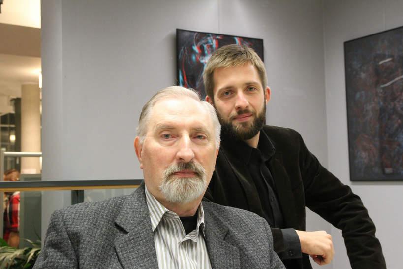Julian i Jakub Kornhauser