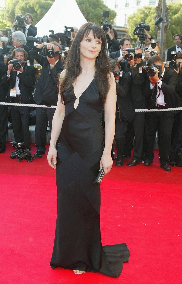 Julietta Bionche, Cannes 2002 rok