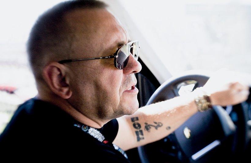 Jurek Owsiak,