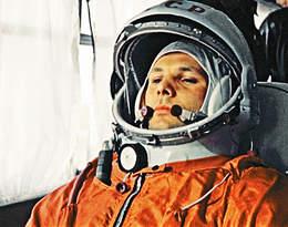 Zginął za sterami… Odkrywamy tajemnice Jurija Gagarina, pierwszego człowieka w kosmosie