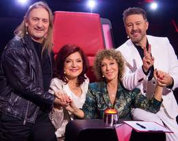 Zmiany w jury The Voice Senior! Dwójki z tych gwiazd już w hicie TVP nie zobaczymy...