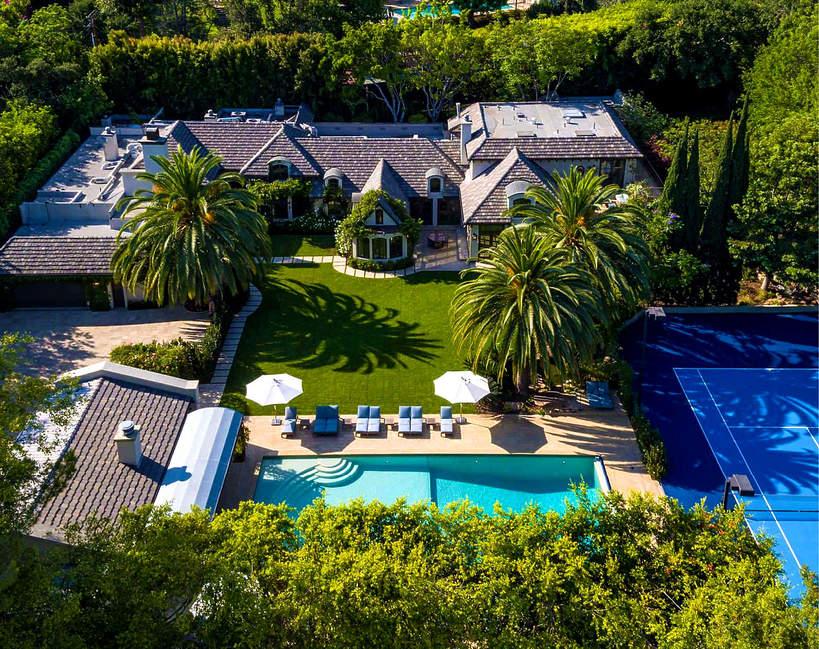 Justin Bieber i Hailey Bieber kupili nowy dom. Kiedyś należał do Madonny!