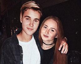Justin Bieber i LittleMooonster96