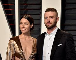 Justin Timberlake, Jesicka Biel