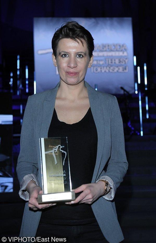 Justyna Kopińska