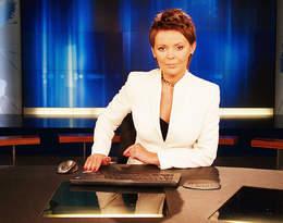 Justyna Pochanke po 19 latach odchodzi z TVN. Na ekranie profesjonalna, a jaka jest prywatnie?