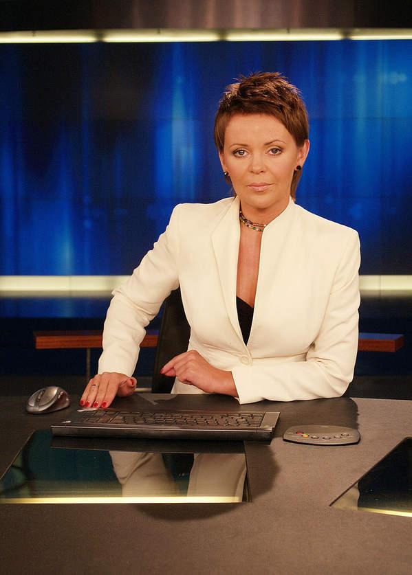 Justyna Pochanke - dlaczego odeszła z TVN?