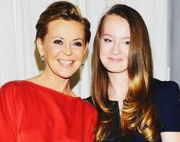 Czy córka Justyny Pochanke poszła w jej ślady? Czym się zajmuje?