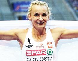 W 90 minut zapisała się w historii polskiego sportu. Kim jest Justyna Święty-Ersetic?