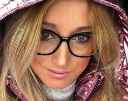 Justyna Żyła żali się na Instagramie na... popularność i hejt!