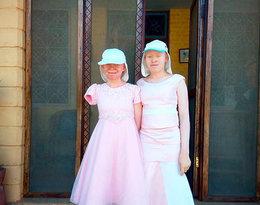 Kabula i Tatu, córki Martyny Wojciechowskiej