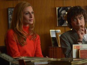 kadr z filmu Dalida. Skazana na miłość. Best Film