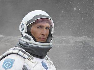 kadr z filmu Interstellar/Galapagos Films