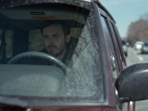 kadr z filmu Manchester by the Sea. United International Pictures, TylkoHity.pl
