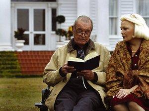 kadr z filmu Pamiętnik