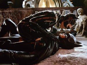 kadr z filmu Powrót Batmana/Galapagos Films