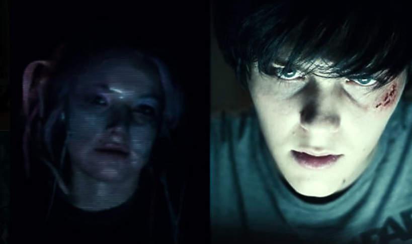 kadr z filmu Sala Samobójców 2011