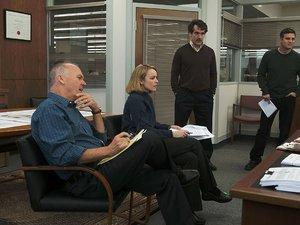 Kadr z filmu Spotlight