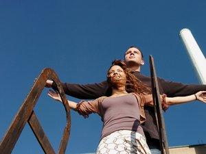 kadr z filmu Step Up Taniec zmysłów. Monolith Films