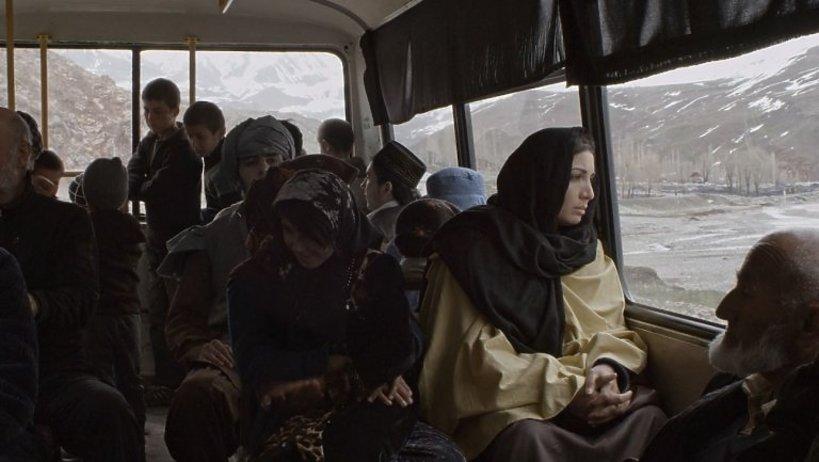 Kadr z filmu Utopia