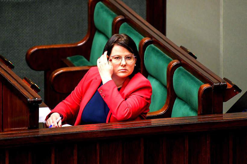 Kaja Godek, twarz ruchu antyaborcyjnego w Polsce