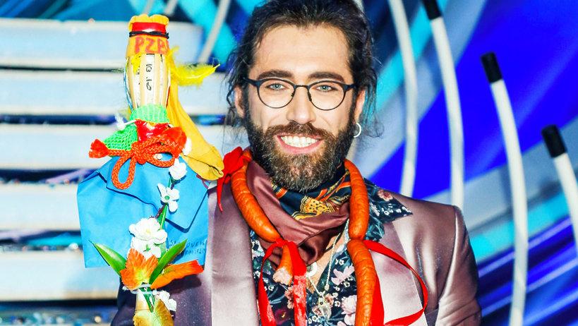 Kamil Lemieszewski, Big Brother