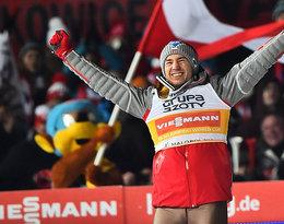 Kamil Stoch wygrał konkurs indywidualny Pucharu Świata w Zakopanem