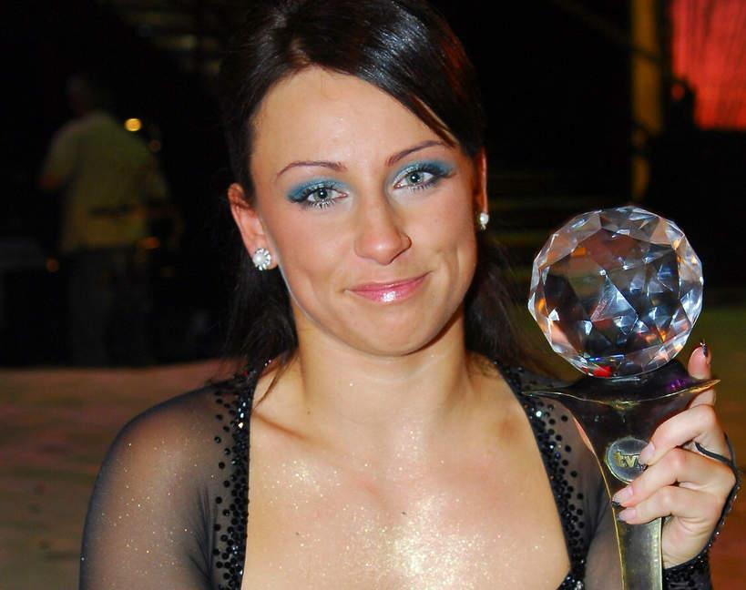 Kamila Kajak 2007