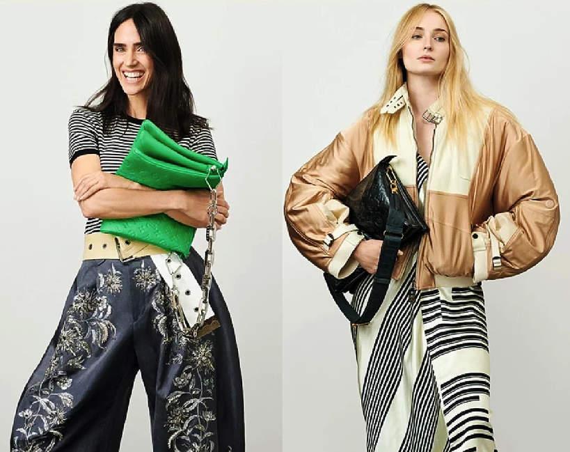 Kampania Louis Vuitton na wiosnę lato 2021