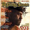 Kanye West na okładce Rolling Stone