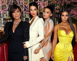 Siostry Kardashian mają już ośmioro dzieci! Umiecie je rozpoznać?