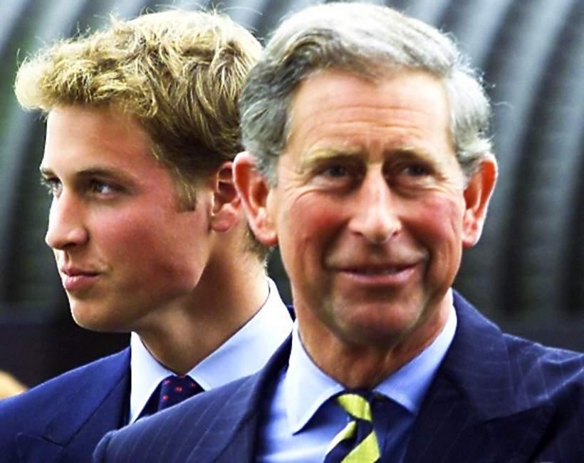 Karol i William się nie lubią