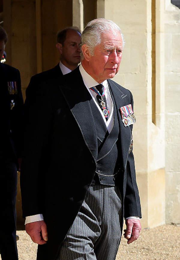 karol karze royalsom isc do pracy