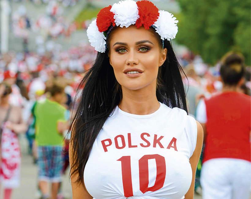 Karolina Emus, nowa miss mundialu