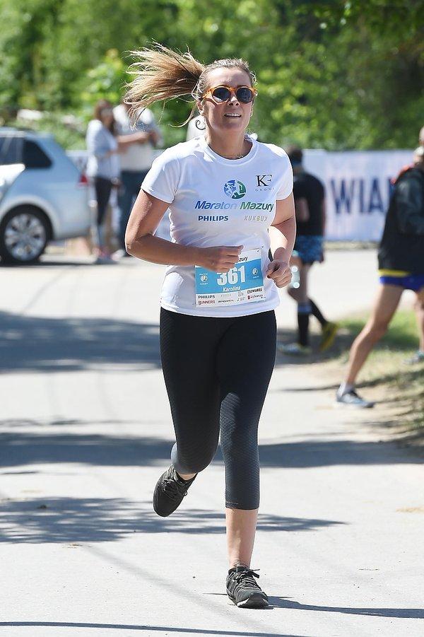 Karolina Ferenstein–Kraśko