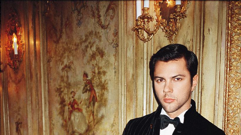 Olivier Janiak, Viva! grudzień 2007