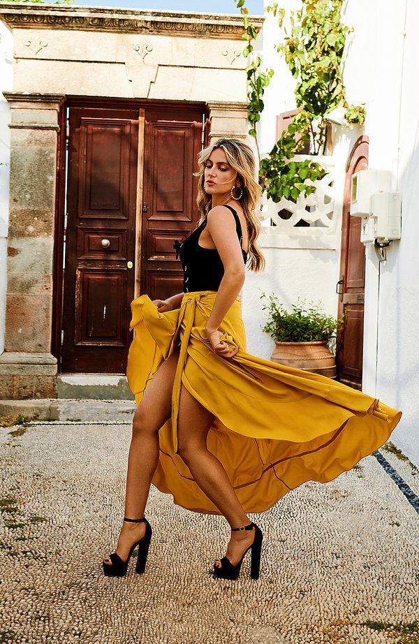 Karolina Szostak, Viva! maj 2018