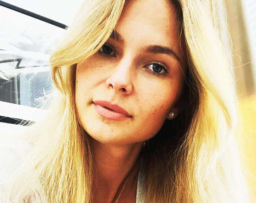 Karolina Szymczak, żona Piotra Adamczyka o endometriozie