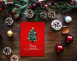 Zachwyć swoich bliskich własnoręcznie wykonanymi kartkami świątecznymi!