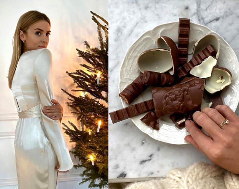 Kasia Tusk podala przepis na ulubiony deser