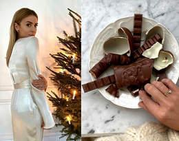 Kasia Tusk zdradziła przepis na swój ulubiony świąteczny deser!