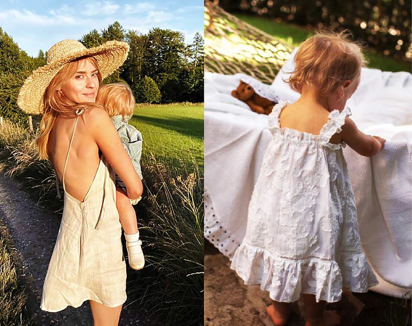 kasia-tusk-pokazala-modna-stylizacje-swojej-coreczki-na-lato-2020-ta-biala-sukienka-dla-dzieci-to-hit-sezonu