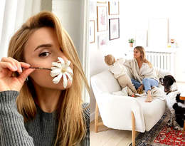 Kasia Tusk pokazała bajkowy pokój córki!
