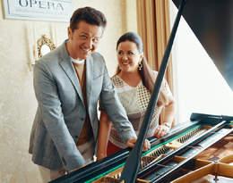 Wielki tenor i jego muza. Piotr Beczała i Katarzyna Bąk-Beczała szczerze o swojej miłości